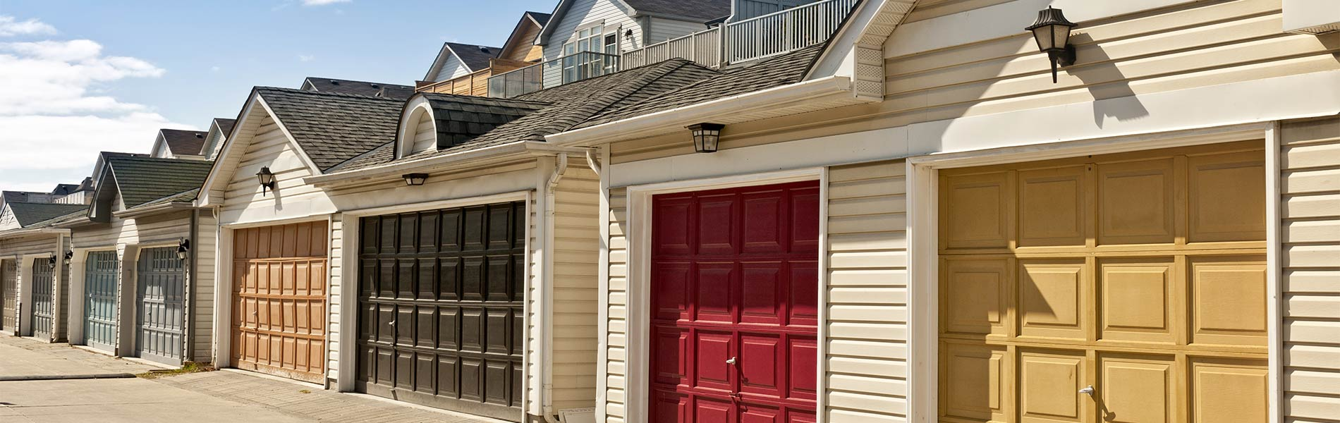 Capitol Garage Doors, Bowie, MD 301-458-8424